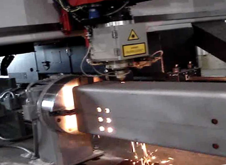 Где купить станок для лазерной резки металла?