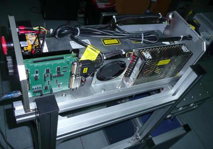 Где купить станок для лазерной резки оргстекла