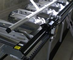Листогибочный станок tapco max 20 8212 оборудование для изготовления кровли
