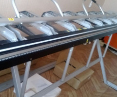Цена на листогибочный станок Tapco PRO 14 HD