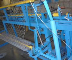 Станок для изготовления сеткирабицы АСУ 174 преимущества и характеристики