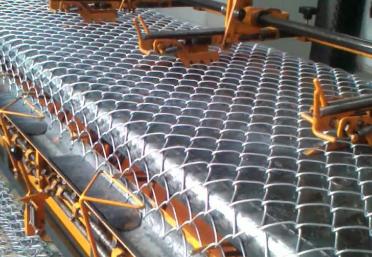Где купить станок для изготовления сетки-рабицы в Волгограде по выгодным ценам