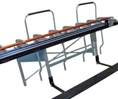 Описание и цена на листогибочные станки Тapco Мax 2010 32 метра