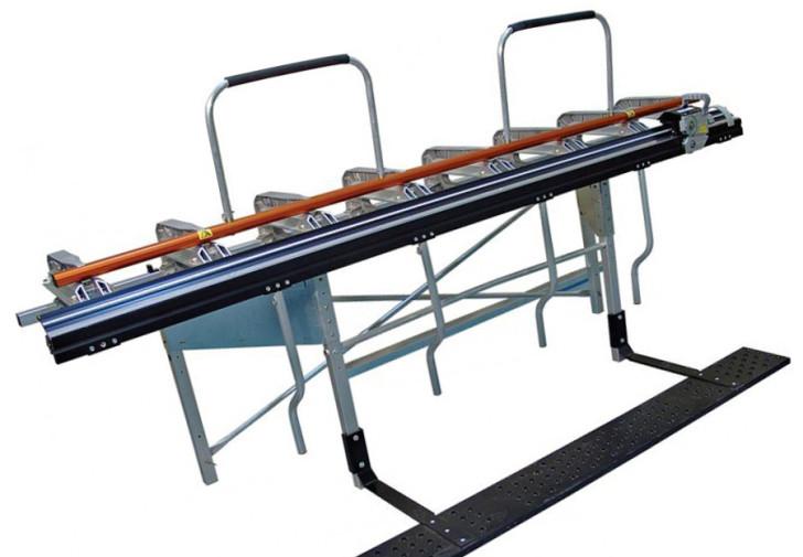Описание и цена на листогибочные станки Тapco Мax 20-10 32 метра