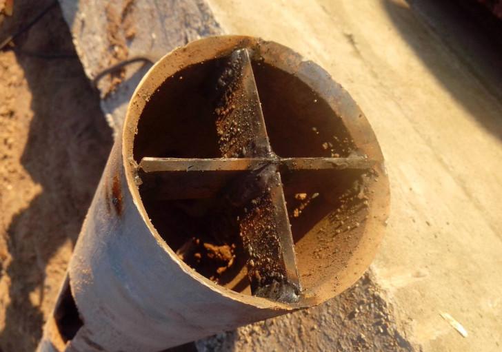 Ручное бурение скважин на воду своими руками ударно канатным способом