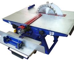 Комбинированный деревообрабатывающий станок обзор нескольких моделей