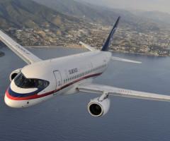 Возможности и перспективы авиационного машиностроения России