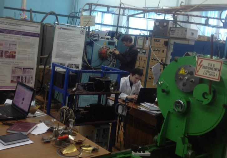 Перспективы машиностроительного образования для будущих инженеров