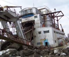 Добыча золота работа в ЗАО Хэргу