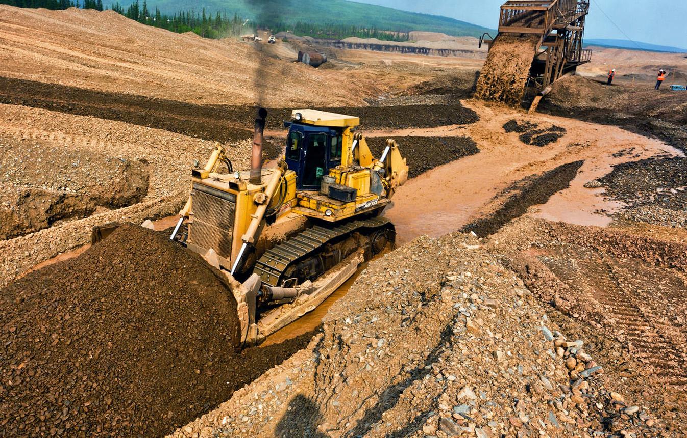 многие компании-производители вакансии работа на золотодобывающих приисках зависимости состава можно
