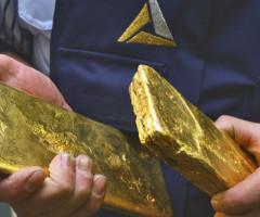 Золотодобыча вакансии ЗАО Золото Северного Урала ОАО Полиметалл