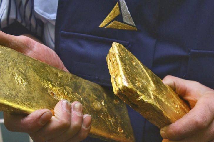 Золотодобыча, вакансии ЗАО Золото Северного Урала (ОАО Полиметалл)