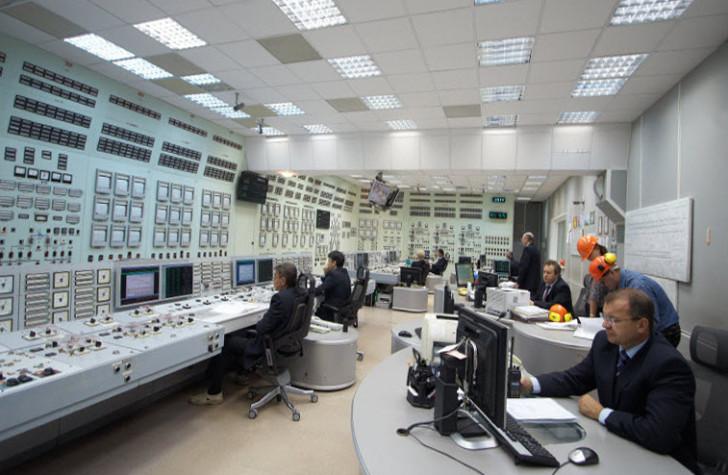 Запущен первый реактор на быстрых нейтронах БН-800 построенный в России