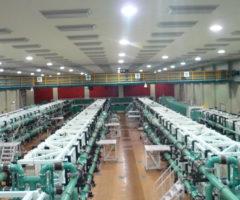 В РФ завершают строительство самого мощного в мире лазера