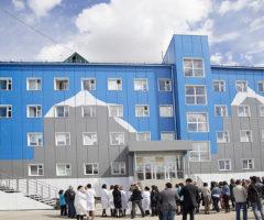 Якутскгеология 8212 горногеологическое предприятие