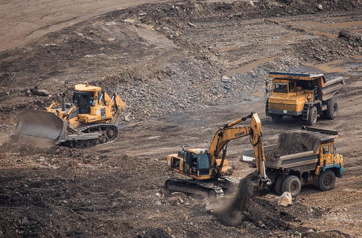 Работа на добыче золота в артели старателей Тал вакансии вахтой на Севере