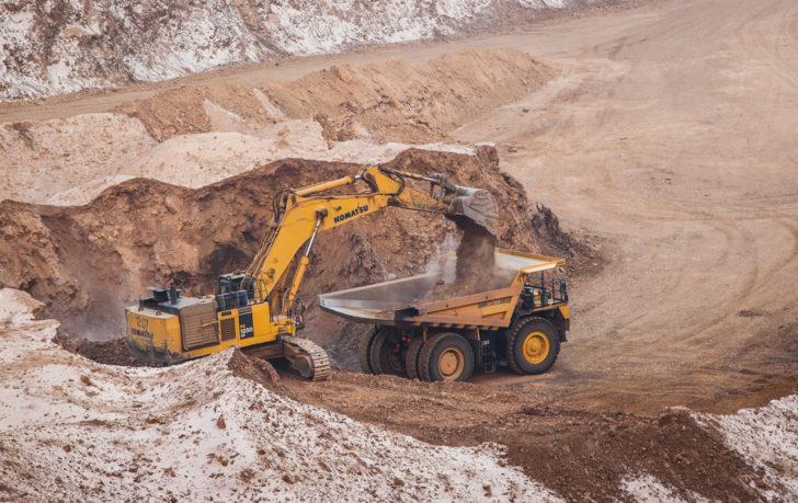 Работа в крупной золотодобывающей компании ООО Нерюнгри-Металлик входит в Nordgold