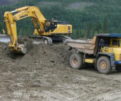 Работа на добыче золота в ЗАО Поиск Золото ранее ООО Поиск вакансии вахтой на севере
