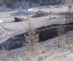 Работа вахтой на золотом руднике в СарылахСурьма Звезда входят в ООО ГеоПроМайнинг  GPM Gold