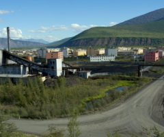 Вакансии на золотых приисках ЗАО Нера входит в ЗАО ПоискЗолото работа вахтой на Севере