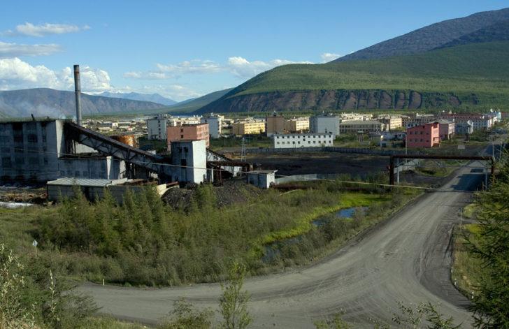 Вакансии на золотых приисках ЗАО Нера входит в ЗАО Поиск-Золото работа вахтой на Севере