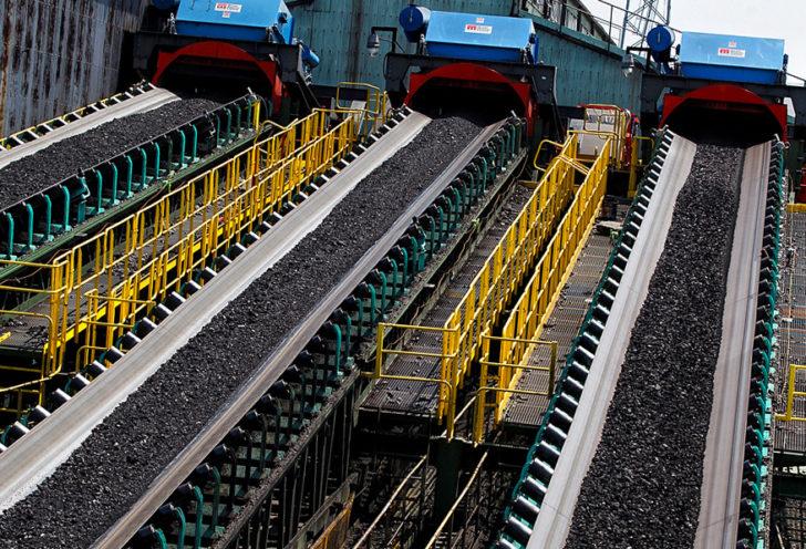 Якутия экспортировала в Китай 111 тысяч тонн угля в июне