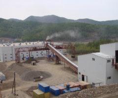 Работа вахтой на месторождении Албазино Ресурсы Албазино входит в компанию Polimetal