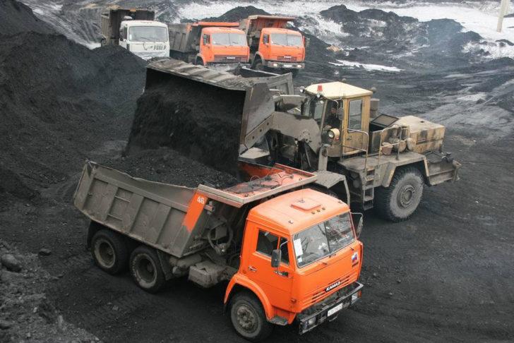 Работа вахтой на добыче угля в ОАО Ургалуголь входит в СУЭК свежие вакансии