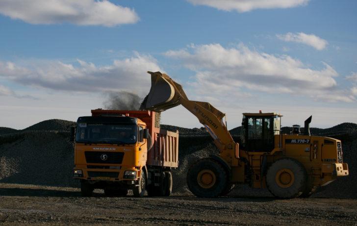 Проекты роста KAZ Minerals в Казахстане