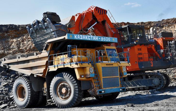 Новые правила недропользования в Казахстане придется подождать