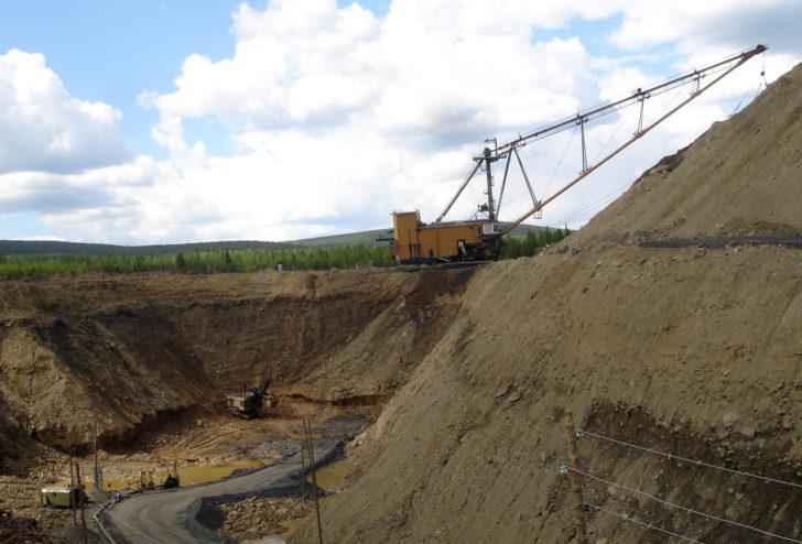 Вакансии на золотых приисках ООО Сарго в Бодайбо Россия