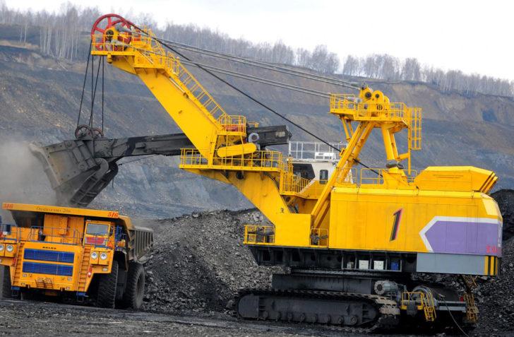 ЗАО АС Витим 8212 старейшее золотодобывающее предприятие России