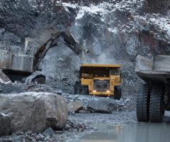 Трансформация месторождения Кылдоо в категорию земель государственного резерва 8212 задерживается