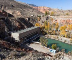 Определен новый участник реконструкции АтБашинской ГЭС в Киргизии