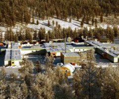 СП ЗАО Омсукчанская горногеологическая компания группа северные прииски