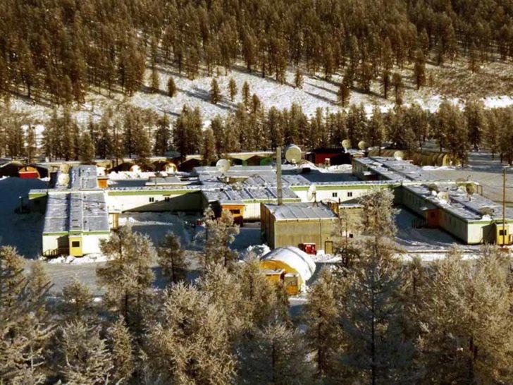 СП ЗАО Омсукчанская горно-геологическая компания группа северные прииски