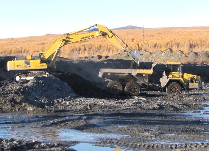 Работа на добыче золота в ООО Кривбасс артель старателей