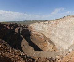 Mangazeya Mining Ltd в первом квартале выполнила намеченные планы