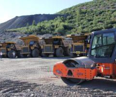 Работа в магаданской горной компании