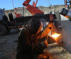 Вакансии в крупнейшей золотодобывающей компании ООО Полюс Строй группа Полюс
