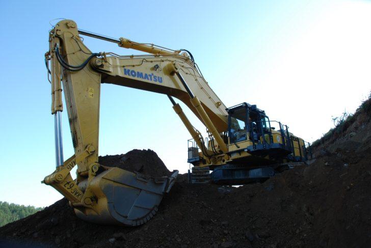 Крупнейшая горнодобывающая компания ОАО Полиметалл