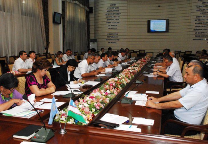 В Узбекистане будет новый завод Ifoda