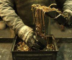 Лом золота Его виды и стоимость