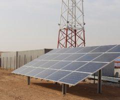 В ряду казахстанских солнечных электростанций ожидается пополнение