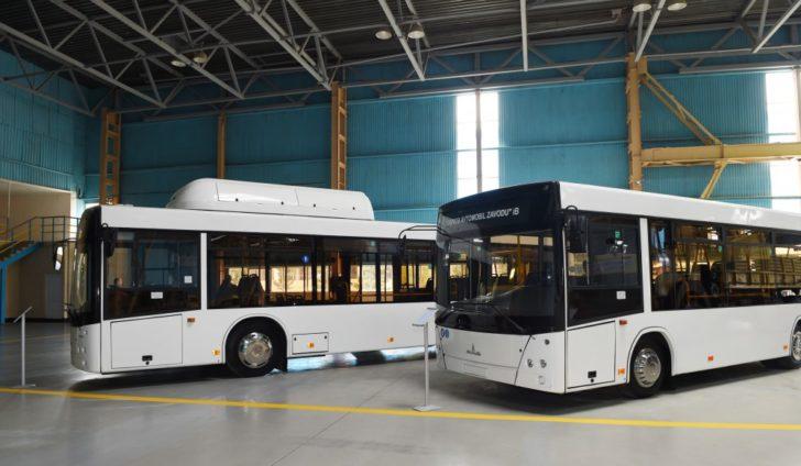 Азербайджанский ГАЗ расширяет производство