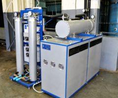 Купить промышленный озонатор воздуха