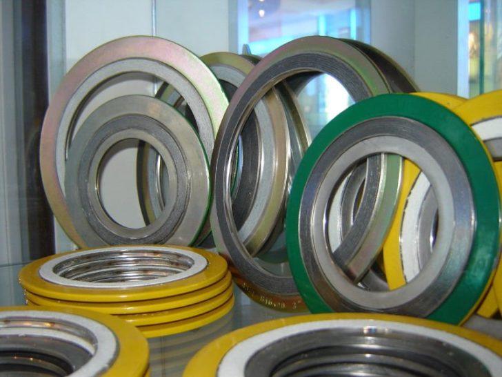 Купить  СНП спирально-навитые прокладки