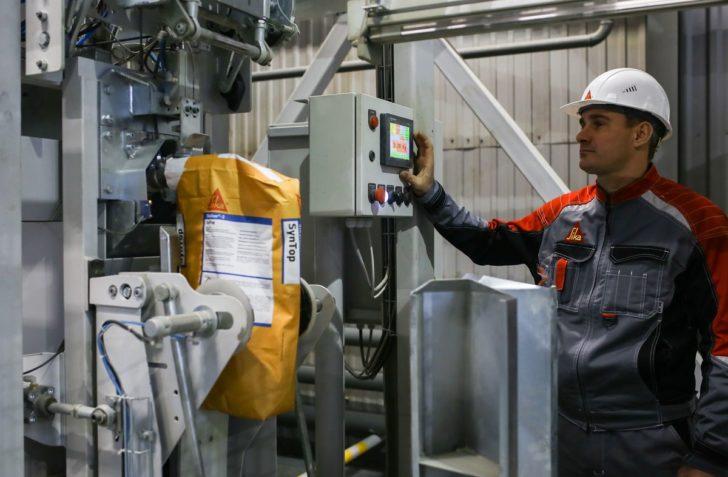 Производство и обслуживание оборудования для гомогенизации