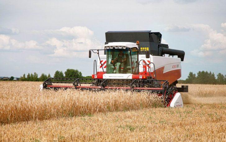 Виды сельхозтехники и преимущества импортных машин для сельского хозяйства