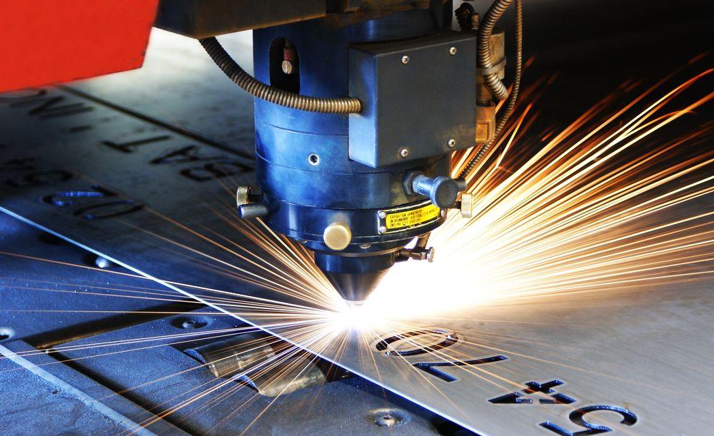 Лазерные и плазменные станки ЧПУ особенности выбора